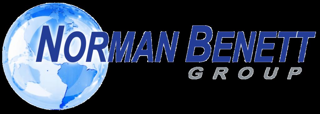 Logo Norman Benett